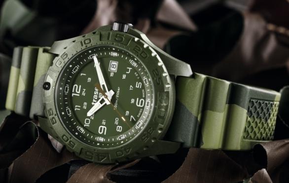 340ef72c3d Jak vybrat policejní hodinky